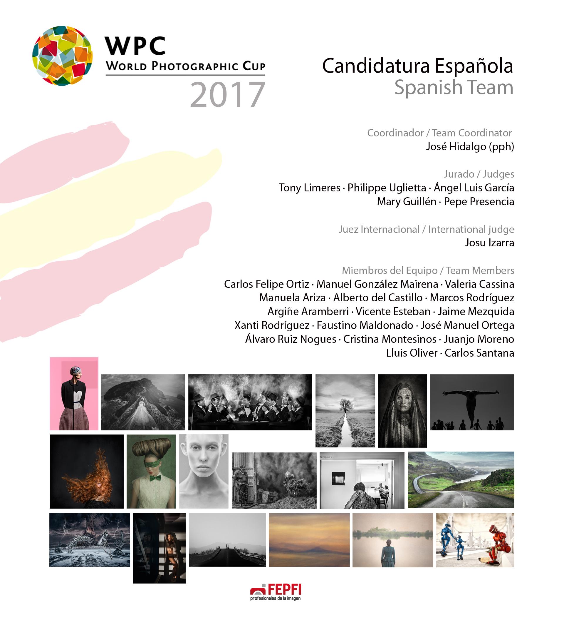 DIPLOMA WPC » Fotografía de Autor, Noticias » José Manuel Ortega Fotógrafo