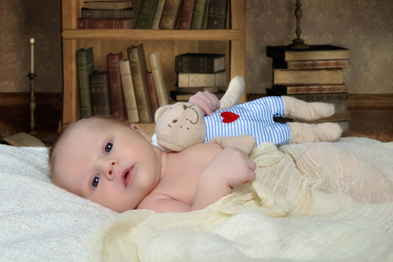 Fotografia infantil elda 001 » José Manuel Ortega Fotógrafo