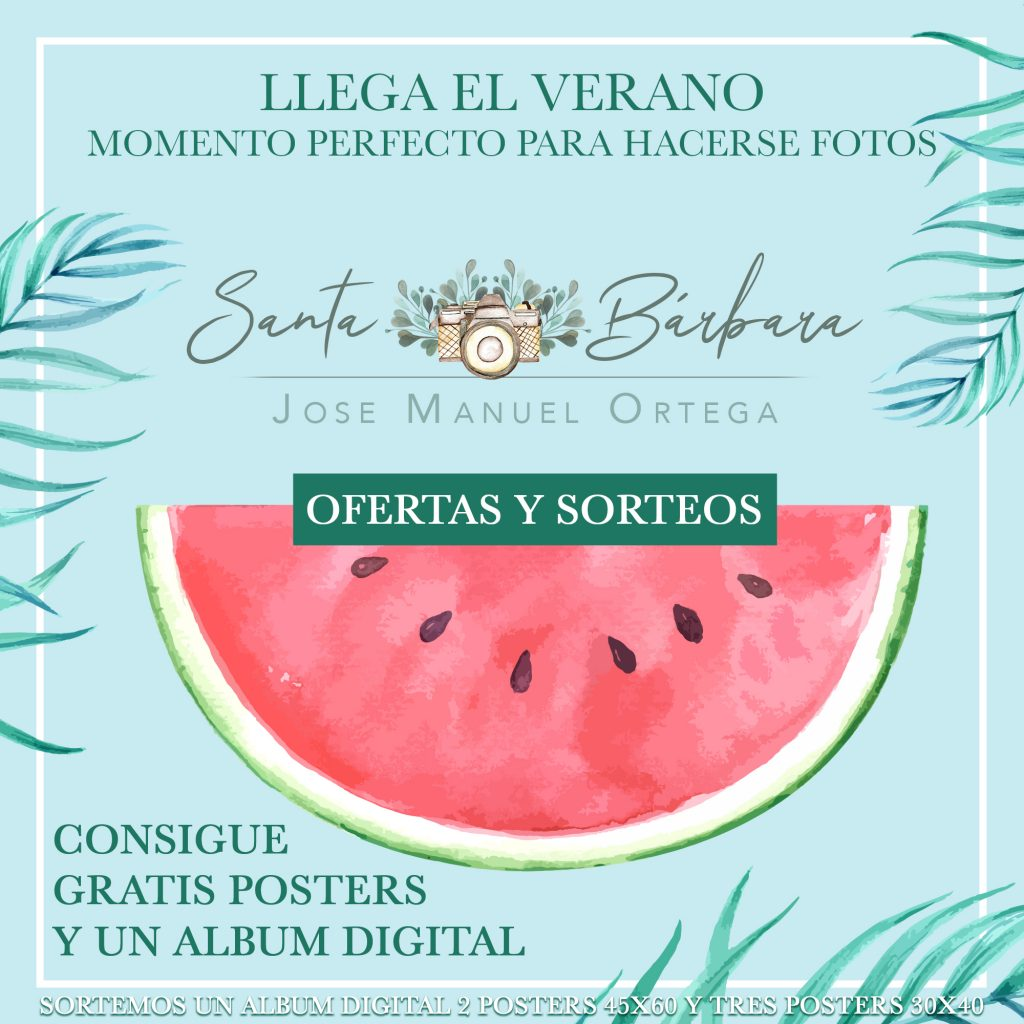 promo verano20 » Estudio, New Born, Noticias » José Manuel Ortega Fotógrafo