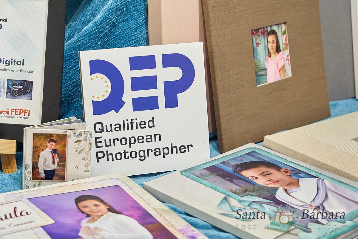Estudio de fotografía en Elda