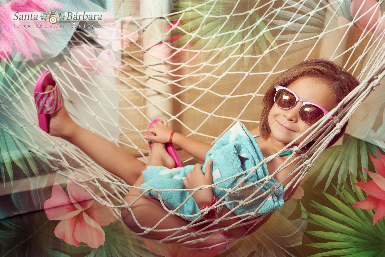 Reportajes fotográficos de verano